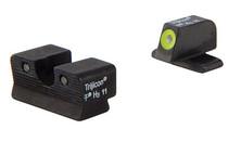 TRIJICON HD Night Sight Set Tritium Yellow for Springfield XD(S) (SP102-C-600751)