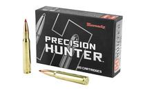 HORNADY Precision Hunter 30-06 ELD-X 178Gr 20Rd Box of Rifle Ammunition (81174)