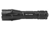 SUREFIRE Fury DFT Black Anodized Aluminum White LED 1100/1500 Lumens Flashlight (FURYDFT)