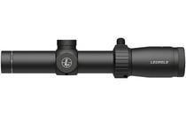 LEUPOLD Mark 3HD 1.5-4X20mm 30mm AR-Ballistic Reticle Rifle Scope (180670)