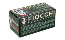 FIOCCHI 223REM 40Gr 50Rd Box of V-Max Rifle Ammunition (223HVB50)