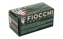 FIOCCHI 40Grain 50Round Rifle Ammo