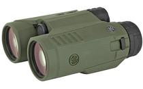 SIG SAUER KILO 3000BDX 10x42mm Bluetooth Range Finder Binoculars (SOK31001)