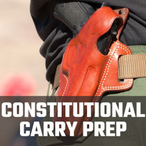 SPECIALTY CLASSES - CONSTITUTIONAL CARRY PREP