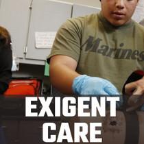 SPECIALTY CLASSES - EXIGENT CARE