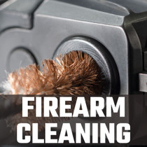 SPECIALTY CLASSES - FIREARM CLEANING