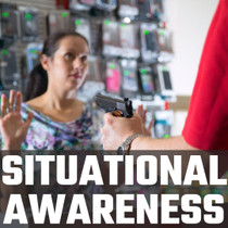 SPECIALTY CLASSES - SITUATIONAL AWARENESS