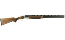 CZ Redhead Premier 12 Gauge 28in Vent Rib Barrel 3in Chamber with Walnut Stock and 5 Choke Tubes Over Under Shotgun(06471)