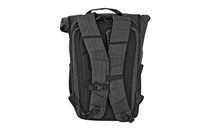 VERTX Last Call Adjustable Shoulder and Sternum Straps Heather Black/Galaxy Black Finish Backpack (F1 VTX5080 HBK/GBK NA)