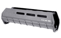 MAGPUL MOE M-LOK Polymer Grey Forend Fits Mossberg 590/590A1 (MAG494-GRY)