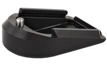 TARAN TACTICAL INNOVATION Firepower Sig Sauer P320 Magazine Base Pad Black (P320-001)