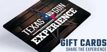 TGE Star Gift Card