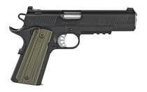 SPRINGFIELD TRP 1911 10mm 5in 8rd x2Mags G10 Grips Tritium Night Sights Pistol (PC9510L18)