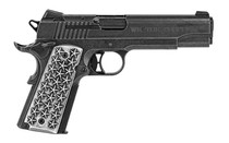 SIG 1911 We The People .45ACP 7rd x2 Mags Night Sights  Full Size Pistol (1911T-45-WTP)
