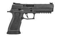 SIG P320 X5 LEGION 9mm Semi-Auto 5in 17rd x3 Mags Modular X Grip Adj. Sights Full Size Pistol (320X5-9-LEGION-R2)