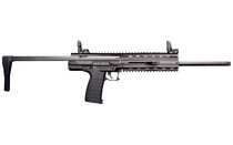 Kel-Tec CMR-30 Carbine Semi-Auto 22WMR 16in 30rd Synthetic Stock Black Finish Rifle (CMR30BLK)