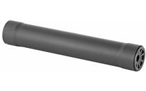 SIG SAUER SRD22X 22LR/17HMR/22Mag Rifle-Pistol Suppressor Titanium Black (SRD22X)