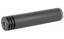 SILENCERCO OMEGA 300Win Active Spring Retention Specwar ASR Muzzle Brake and Anchor Brake Black Finish Rifle Suppressor (SU2281)