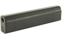 SILENCERCO SALVO 12GA Aluminum and Stainless Steel Shotgun Suppressor (SU823)