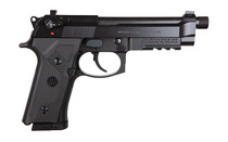 """BERETTA M9A3 9mm 5"""" Barrel 17rd x3 Mags Semi-Automatic Pistol (J92M9A3M0)"""