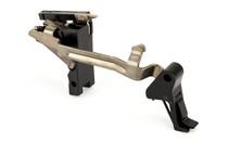 CMC TRIGGERS Glock 9mm Gen 1-3 Black Drop-In Trigger Kit (71501)