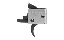 CMC TRIGGERS Curved Large Pin Black Match Trigger (91505)