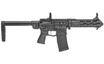 SPRINGFIELD Saint Edge Evac 223 REM-5.56 NATO 7.5in Stainless Barrel 30rd PMAG MLOK Handguard With Stabilizing Brace Semi-auto AR Pistol (STEQ975556BX)