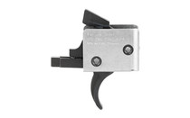 CMC TRIGGERS 9MM Curved Single Stage Black Match Trigger (95501)