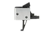 CMC TRIGGERS Flat Single Stage Black Match Trigger (95503)