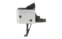 CMC TRIGGERS Flat Single Stage Black Match Trigger (95503)