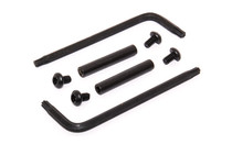 CMC TRIGGERS 3.5lbs Trigger With Anti-Walk Pin Set Lower Assembly Kit (81501)