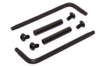 CMC TRIGGERS 3.5lbs Trigger With Anti-Walk Pin Set Lower Assembly Kit (81503)