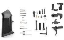 CMMG MK3/LR 308 Ambidextrous Selector Lower Receiver Parts Kit (38CA65F)