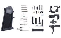 CMMG 223Rem 556NATO Black Lower Receiver Parts Kit (55CA6C5)
