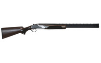 CZ Wingshooter Elite 12 Gauge 3in Chamber 28in Vent Rib Barrel Walnut Stock 5 Choke Tubes Bead Front Sight Over-Under Shotgun (06455)