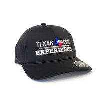 TGE Branded Black Large/Xtra Large Flex Fit Hat (TGEFLXBKLXL)