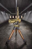 TGE Colt Bulldog Gatling Gun Rental (Gatling Gun)