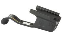 SIG SAUER Lima365 Laser Grip Module Sig P365 Black Polymer Red Laser Sight (SOL36501)