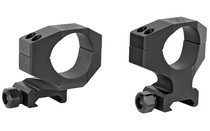SIG SAUER Alpha Tactical 30mm Black Scope Mount Rings Set (SOA10001)