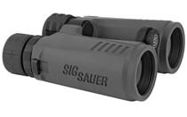 SIG SAUER Zulu7 8x42mm HDX Premium Lightweight Short-to-Long Range Open-Hinged Binocular (SOZ78001)