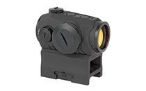 SIG SAUER Romeo5 1x20mm  2MOA Red Dot Sight with M1913 Mount (SOR52001)
