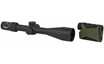 SIG SAUER BDX Combo Kit, KILO2400 Laser Rangefinder and SIERRA3 6.5-20x52mm BDX-R1 Digital Reticle Riflescope Combo (SOK24BDX01)
