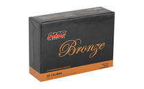PMC Bronze 660 Grain Full Metal Jacket Boat Tail 10 Round Box of 50 BMG Centerfire Ammunition (50A)