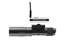 STREAMLIGHT ProTac USB Picatinny Remote Tail Switch and Mounting Hardware Rail Mount 1000 Lumen Tac Light with Red HL-X Laser (88090)
