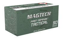 MAGTECH Sport Shooting 147Gr Full Metal Jacket 50 Round Box of 7.62 NATO Ammunition (762A)