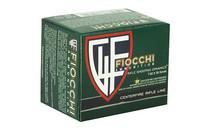 FIOCCHI 124 Grain Full Metal Jacket 20 Round Box 7.62x39 Centerfire Ammunition (762SOVA)