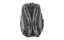 VERTX Gamut 2.0 420D FFD Oxford 1680D Ballistic Grey Matter and Smoke Grey Backpack (VTX5016)