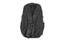 VERTX Gamut 2.0 500D Cordura 210x330 Box Rip It's Black Backpack (VTX5016)