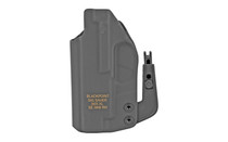 SIG SAUER P365XL Right Hand Black Fits P365XL Kydex Appendix Inside Waistband Holster (HOL-365XL-APX-RH)
