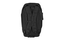 VERTX Gamut Checkpoint 500D Cordura 210x330 Box Rip It's Black Backpack (VTX5018)